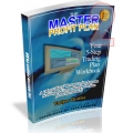 mustaqim -The Master Profit Plan - Your 5 Step Trading Plan Workbook